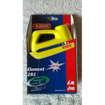 ABUS Element 285 Schijfremslot